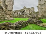 The Thick Stone Walls Of...