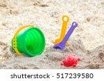Children's Beach Toys   Bucket...