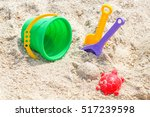 Children's Beach Toys   Bucket...