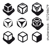 ice cube vector icon free vectors -2642 downloads found at