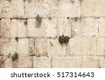 Wailing Wall  Kotel  Western...