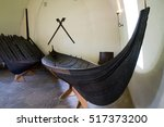 Small photo of viking boat