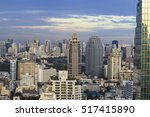 bangkok thailand november 13...   Shutterstock . vector #517415890