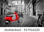 rome  italy   june 18  2016.... | Shutterstock . vector #517416220