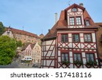 nuremberg  germany   september... | Shutterstock . vector #517418116