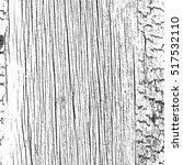 distress dry wooden overlay... | Shutterstock .eps vector #517532110