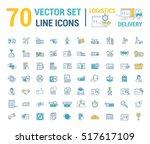vector set. logo  icon....