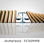legal help and lawyer services... | Shutterstock . vector #517639498