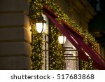Christmas Lanterns With...