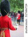 Royal Guard Foot Soldier ...