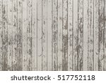 White Wood Wall Texture