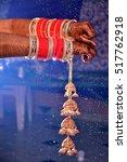 Indian Wedding Bride Bangles