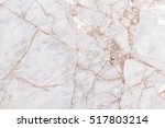 gray light marble stone texture ... | Shutterstock . vector #517803214