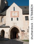 alpine religiosity   austria ... | Shutterstock . vector #517868824