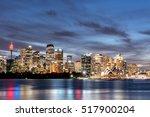 Sydney  Australia   November 6...
