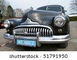 Постер, плакат: Buick Roadmaster Serie 70
