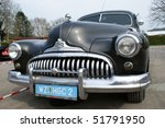 ������, ������: Buick Roadmaster Serie 70