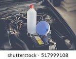 distilled water battery  car... | Shutterstock . vector #517999108
