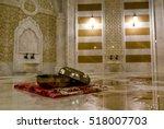 turkish bath   Shutterstock . vector #518007703