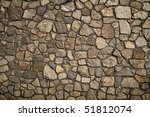 Grey Large Stone Wall For Your...
