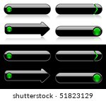 buttons for web | Shutterstock .eps vector #51823129