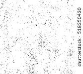 speckled texture illustration... | Shutterstock .eps vector #518250430