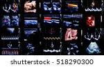 compilation og 20 modern... | Shutterstock . vector #518290300