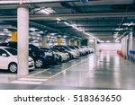 Blur Parking Slot