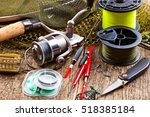 Fishing Tackles