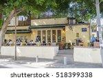 nov 11  2016  tel aviv  israel  ... | Shutterstock . vector #518399338