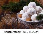 Traditional Christmas Cookies...