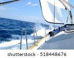 Light Croatian Sailing