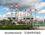 moscow  russia october 01.2016. ... | Shutterstock . vector #518494360