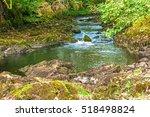 Lake District Mountain River ...