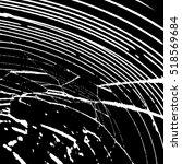 spider web black overlay... | Shutterstock .eps vector #518569684