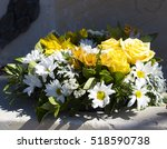 Colorful Fresh Floral  Wreaths...