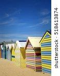 Brighton Australia October 28 ...