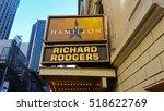 manhattan  new york city usa  ... | Shutterstock . vector #518622769