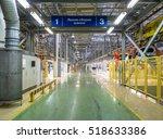 togliatti  russia   november 16 ... | Shutterstock . vector #518633386