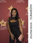 Small photo of Althea Heart arrives at Celebrity Connected 2016 Luxury Gifting Suite Honoring The American Music Awards�®! November 19th, 2016 in Holllywood, California.