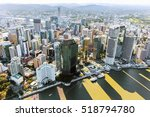 brisbane  australia   october... | Shutterstock . vector #518794780