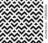 abstract geometric pattern with ... | Shutterstock .eps vector #518830366