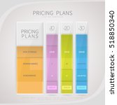 pricing comparison plan set for ...