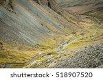 Honister Pass Cumbria