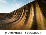 Wave Rock  Hyden  Western...