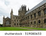 Ely Cathedral  An Anglican...