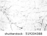 white marble texture with... | Shutterstock . vector #519204388