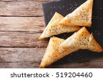 Delicious Pies Filo Pastry Wit...