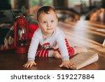 Book Examines A Little Boy...