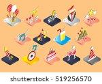 illustration of info graphic...   Shutterstock .eps vector #519256570
